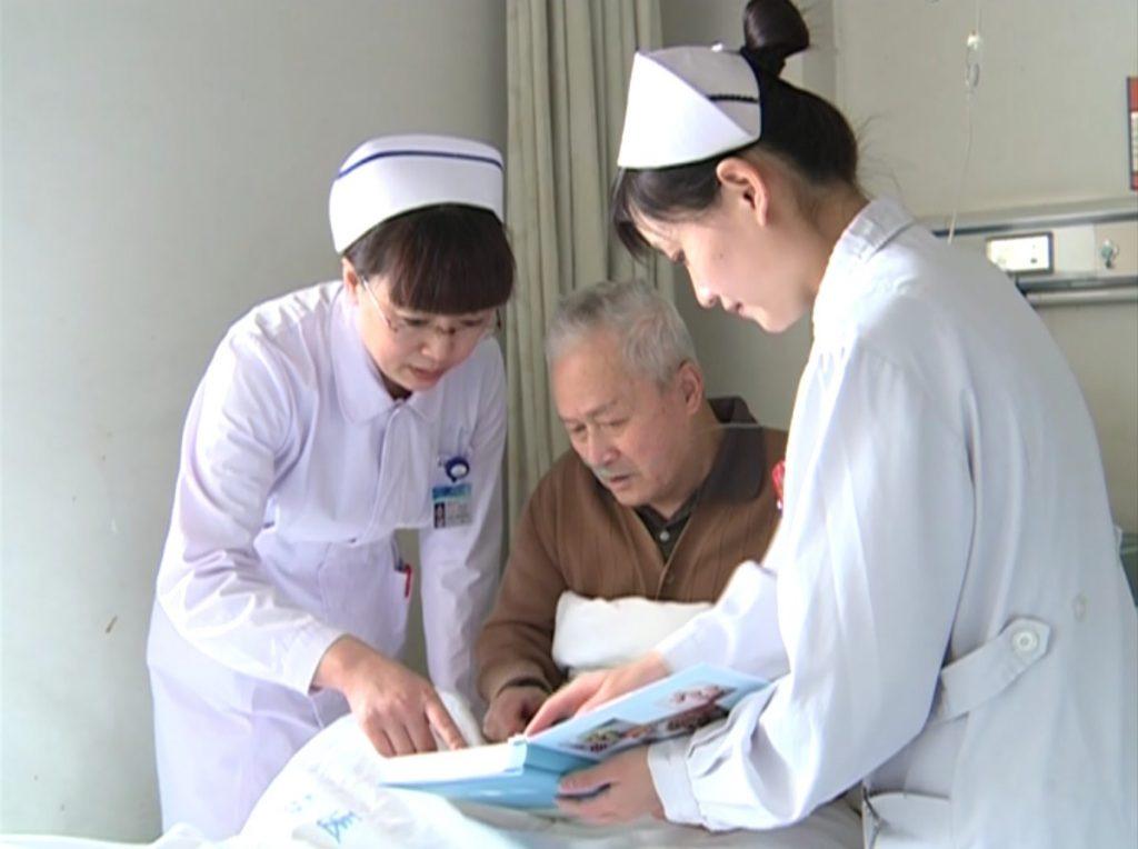 Nghề Điều dưỡng có cơ hội nghề nghiệp da dạng