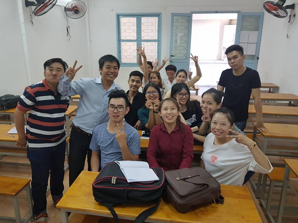 Tiết học Kỹ năng mềm của sinh viên Y Dược Pasteur