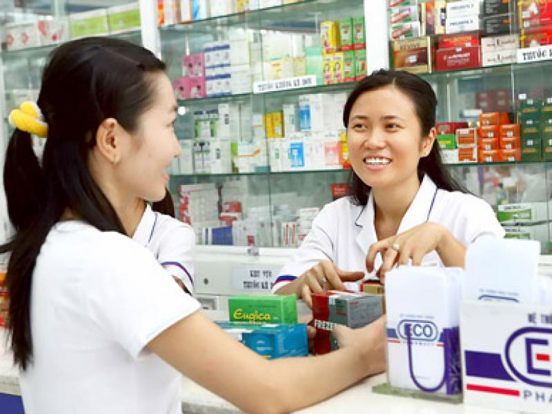 Kỹ năng tư vấn rất cần thiết ở Dược sĩ