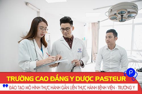 Mô hình đào tạo Thực hành gắn liền Bệnh viện- Trường Y