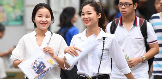 2 Điểm nhấn đáng chú ý trong tuyển sinh Đại học 2019