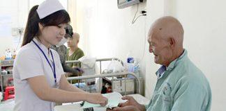 Tình hình phát triển ngành Điều dưỡng Việt Nam giai đoạn 2020-2025